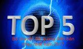 Top 5 bộ chuyển đổi quang điện bán chạy nhất năm 2017