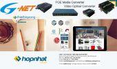 Hợp Nhất | Các đơn vị cung cấp sản phẩm G-NET chính hãng tại Việt Nam