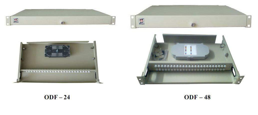 Hộp phối quang ODF là gì? Công dụng, cách dùng và phân loại Hộp phối quang