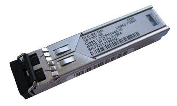 Module Cisco GLC-SX-MM= GLC-SX-MM