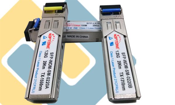 Module quang SFP 1.25Gbps