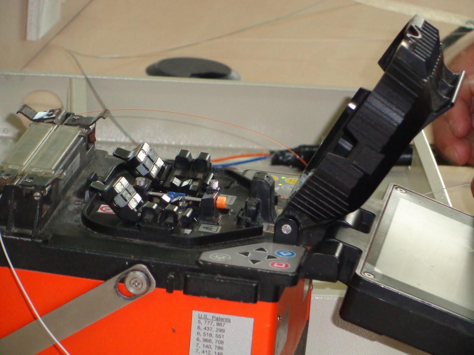 Dịch vụ hàn nối cáp quang